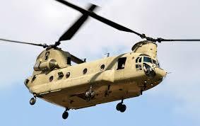 CH-47-Chinook
